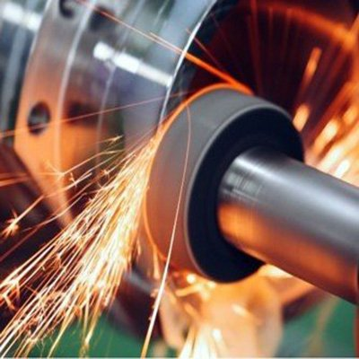 Solutions for grinding and polishing